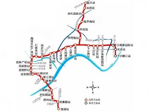 地铁潜力被无视 总价36万置业杭州地铁沿线