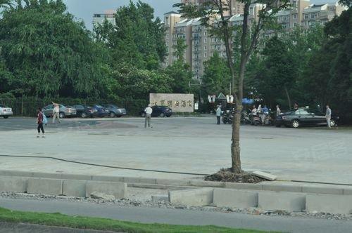 宝华城市花园位置图相册,图片,外景图