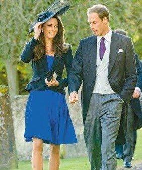 戴安娜王妃长子威廉王子订婚了 奢华豪宅曝光 图