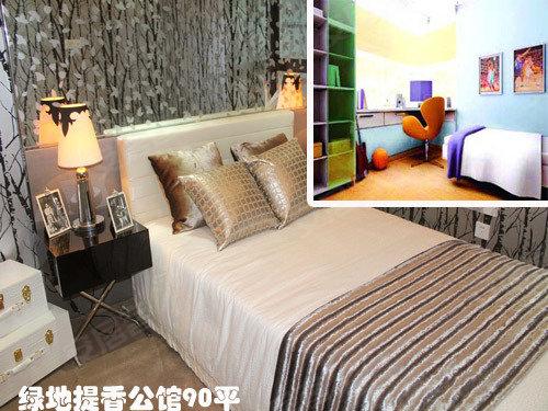 大客厅做隔断改小卧室图片 小户型客厅卧室隔断图,大客厅隔