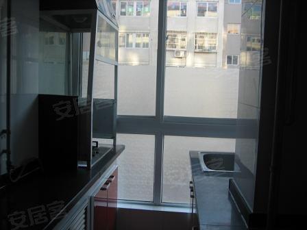 57 11号,精装修真实照片 南北通透 2011年新房 经典小平米高清图片