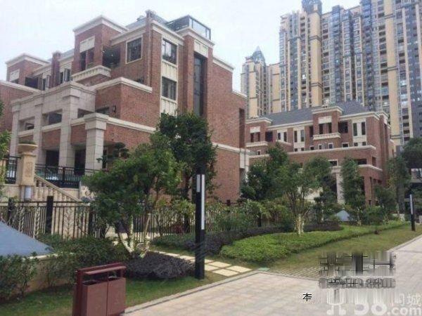 【多图】升利悦湖别墅唯一在惠城区里的别落地窗别墅设计图图片