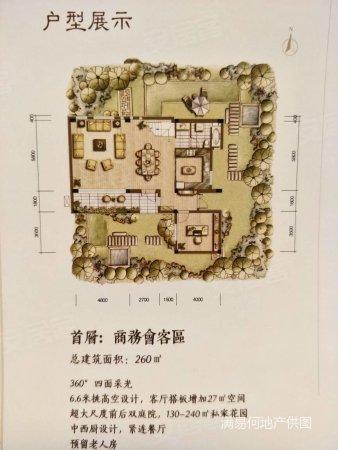 绿地百年中国