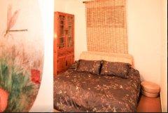 整租,阳光天地,1室1厅1卫,55平米,押一付一