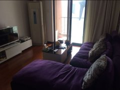 房东自住出租三阳路中城国际 2室2厅88平米 精装修轻轨旁