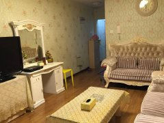 整租,鸿顺小区,1室1厅1卫,52平米,押一付一