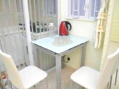 个人房源  独立卫生间,厨房,家私家电齐全  拎包入