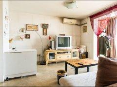 金地花园,2室1厅1卫,58平米,押一付一