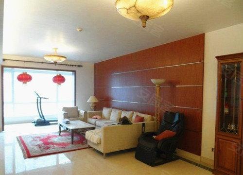 世贸国际公寓租房26000元/月