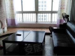 香格里晶座132平 3室2厅1卫 1500元/月