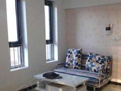 整租,八一公寓,2室2厅1卫,95平米