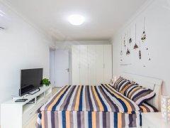 整租,世纪花园,1室1厅1卫,52平米