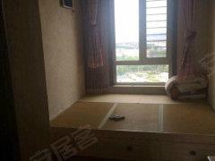 婚房豪华装修首次出租瀛海金州三室一厅112平家电齐全含暖气