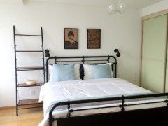 我自已的房子是首次出租,干净温馨舒适,出租