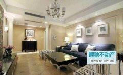 长江国际花园二期电梯入户全房水暖欧式精装三房拎包住