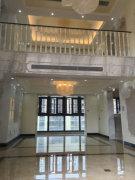 高层中空复式,178平大房出租,住家办公均可,精装,看房方便