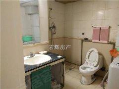扬子江路红+月小区2室2厅 80 包物业暖气 拎包入住