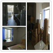 家和天下,精装2房2厅,拎包入住,交通便利,环境优美