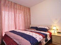整租,瀚城名苑,2室2厅1卫,95平米