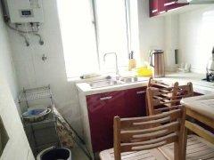 整租,锦绣花城南区,1室1厅1卫,54平米