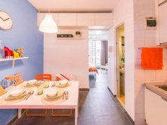 整租,玉宏半岛花园,1室1厅1卫,58平米,