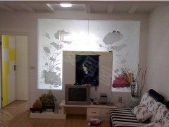 整租,奥林匹克花园,1室1厅1卫,50平米