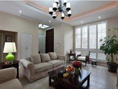 虹桥中华园别墅、小区位置、目前空关、居家装修、可办公