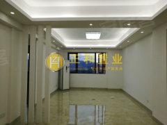 明发精装修写字楼88平方 格局佳楼层高价格低 配空调