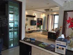 香格里拉一期12楼三室二厅二卫供暖精装设施齐全3500元
