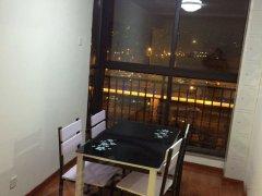 华强城 3室2厅 104平米 精装修 押二付三