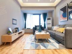 整租,华纺锦宸,2室2厅1卫,90平米