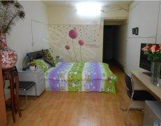 整租,华兴小区,1室1厅1卫,41平米