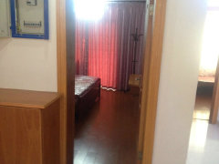 南桥温馨家园 3室1厅1卫 1500每月 精装修
