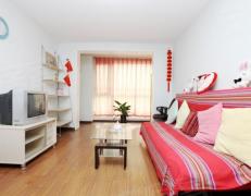 整租,热电小区,1室1厅1卫,42平米