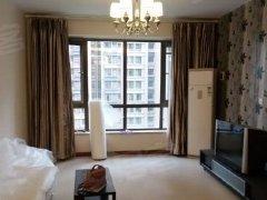 整租,明珠花园,1室1厅1卫,48平米