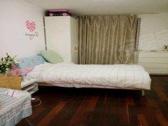 泉东小区  中等装修 一室户 紧邻地铁2469世纪大道八佰伴