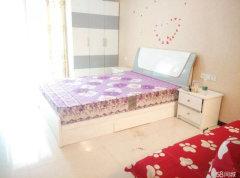 东门口江景楼精装一室一厅