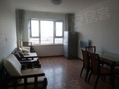 整租,宝龙·龙公馆,1室1厅1卫,47平米