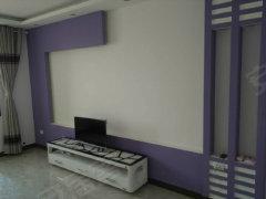 洛龙区帝都国际城两室两厅精装修93平拎包入住!!
