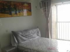整租,月星上海城,1室1厅1卫,40平米