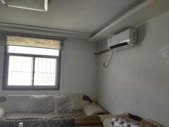 安居新村精装两室两厅全家具全家电地下室