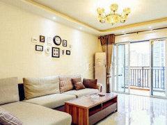 房子通风很好、阳光也很充足、采光好、安静舒适、环境优雅