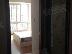 火车站 海珂三千城2室2厅  精装修拎包入住