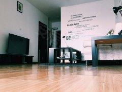 整租,金色家园,1室1厅1卫,52平米,押一付一