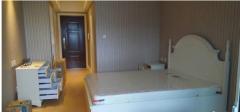 押一付一,整租,绿地启航社,1室1厅1卫,46平米