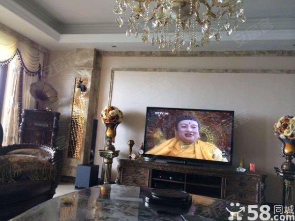 【多图】钰海帝景,吉大租房,吉大钰海帝景4室图片家具利辉秋山图片