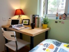 整租,格林新居,2室1厅1卫,78平米