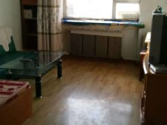 解放北路有钥匙省机住 1室1厅47平米 简单装修 押一付三
