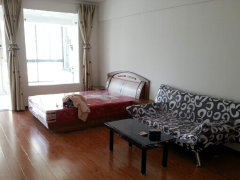 整租,建新小区,1室1厅1卫,50平米