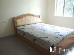 安居园 2100元 2室1厅1卫 精装修,价格便宜,交通便利